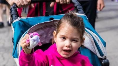 Kisah Menyentuh Bocah yang Kena Tumor Otak di Umur 3 Tahun