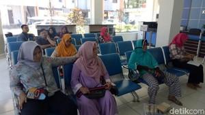 Imigrasi Makassar Buka Layanan Jemaah Haji di Kabupaten Se-Sulsel