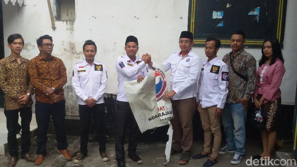 Perindo DIY Bantah Ada Larangan Kader Dukung Jokowi