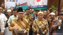 Akui Hasil Pilgub Jateng, Sudirman ke Ganjar: Selamat Bekerja