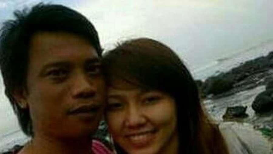 Foto-foto Lawas Via Vallen dan Pria yang Diduga Suaminya