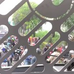 Bikin Kesal, Gerombolan Pemotor Masih Saja Terobos Jalur Busway!
