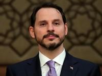 Cerita Erdogan Angkat Menantu Jadi Menteri yang Bikin Lira Rontok
