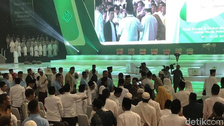 Heboh Ulama Muda Pendukung Jokowi