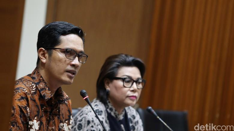 KPK Ungkap Penghitungan Terbaru Kerugian Dugaan Korupsi Jasindo