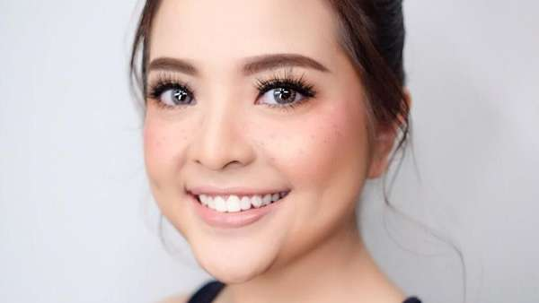 Ikut Tren Makeup Freckles, Tasya Kamila Malah Dibilang Tua