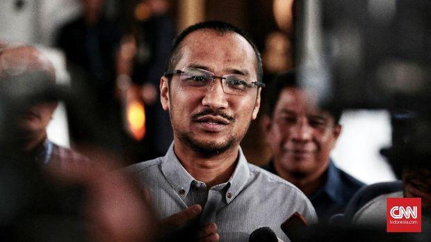 BW Sebut Petisi Pegawai Pertanda Sakaratul Maut Internal KPK