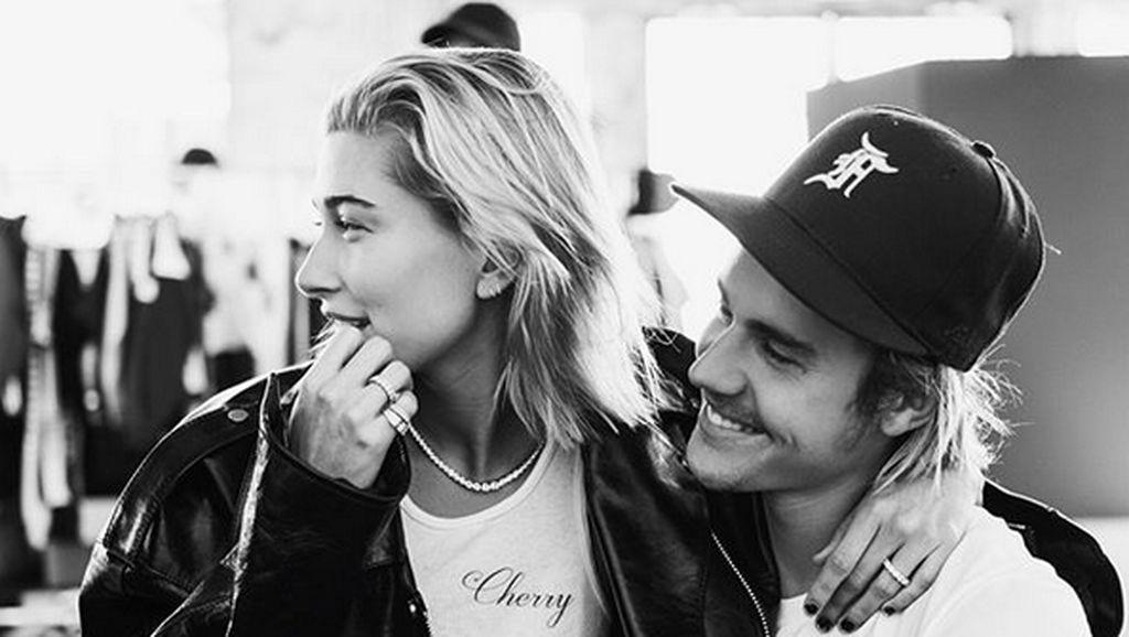 Justin Bieber dan Hailey Baldwin Tunda Pernikahan, Ada Apa?