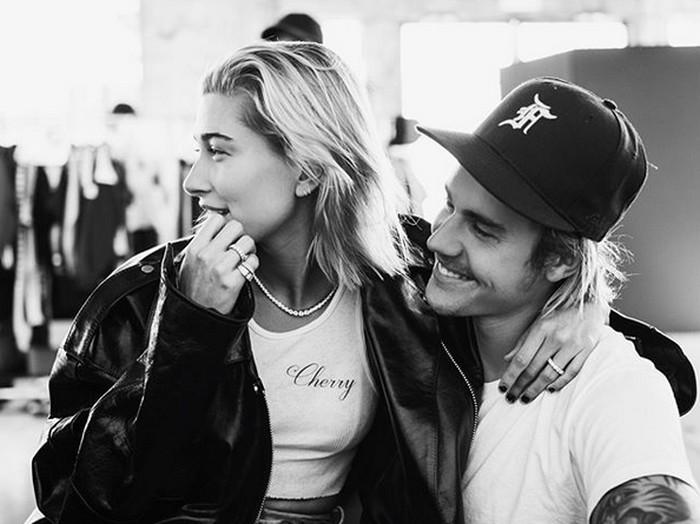 Hailey Baldwin dan Justin Bieber: Kisah Sukses Fans Pacari Idola