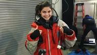 Cerita Remaja 18 Tahun yang Akan Mendarat di Mars Pertama Kalinya