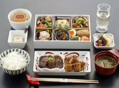 Bidik Traveler Muslim, Japan Airlines Coba Bikin Washoku Halal