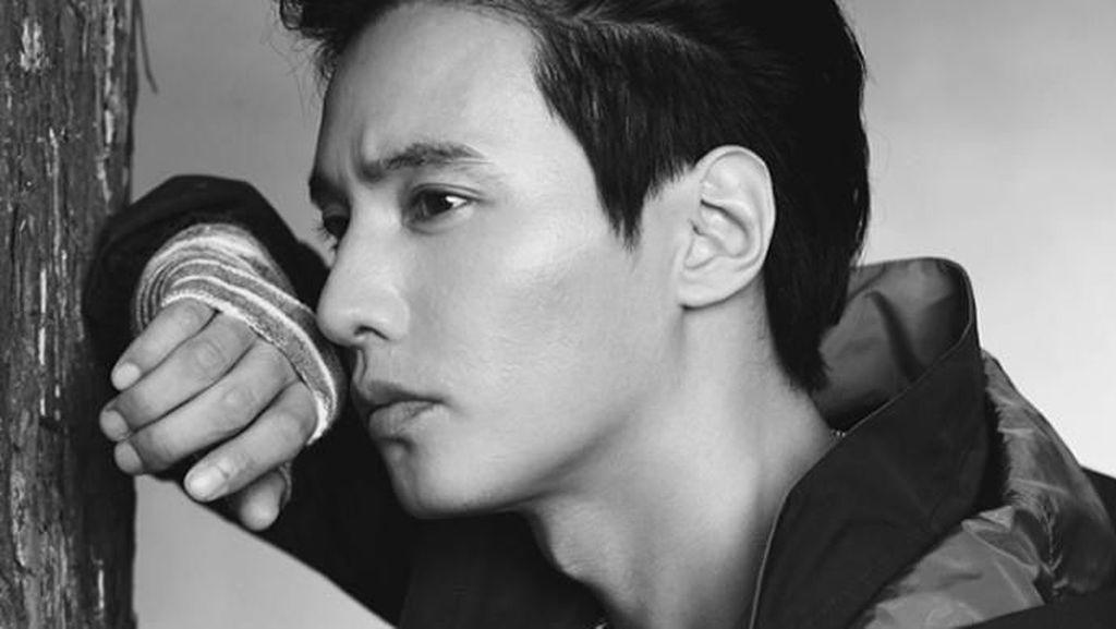 Won Bin, Aktor Korea yang Lebih Laris Jadi Bintang Iklan Berbayaran Rp 7,7 M