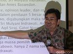 Capres Bisa Jadi Faktor Penentu Kemenangan Partai di Pileg 2019
