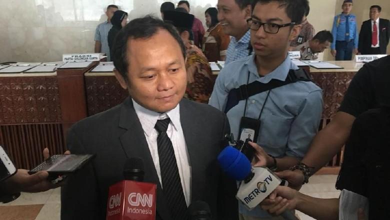 Golkar Soal Prediksi PKS: Gatot Punya Kapasitas untuk Pimpin Tim
