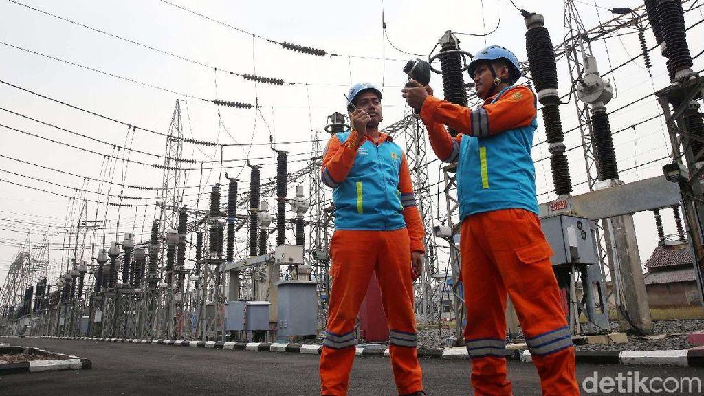 Proyek 15.200 MW Ditunda Demi Rupiah, Pengusaha Sudah Investasi