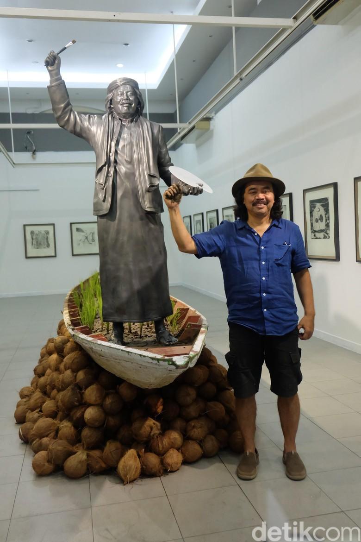 Merayakan 60 Tahun Tisna Sanjaya