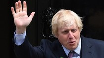 2 Menteri Arsitek Brexit Mundur, Inggris Jatuh ke Jurang Krisis