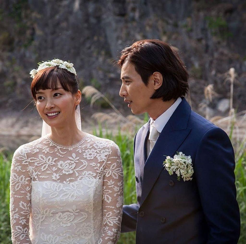 Won Bin dan Lee Na Young Habiskan Rp 33,5 M untuk Rumah Baru