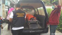 Kakek Asal Belanda Ditemukan Meninggal di Kamar Kos di Solo