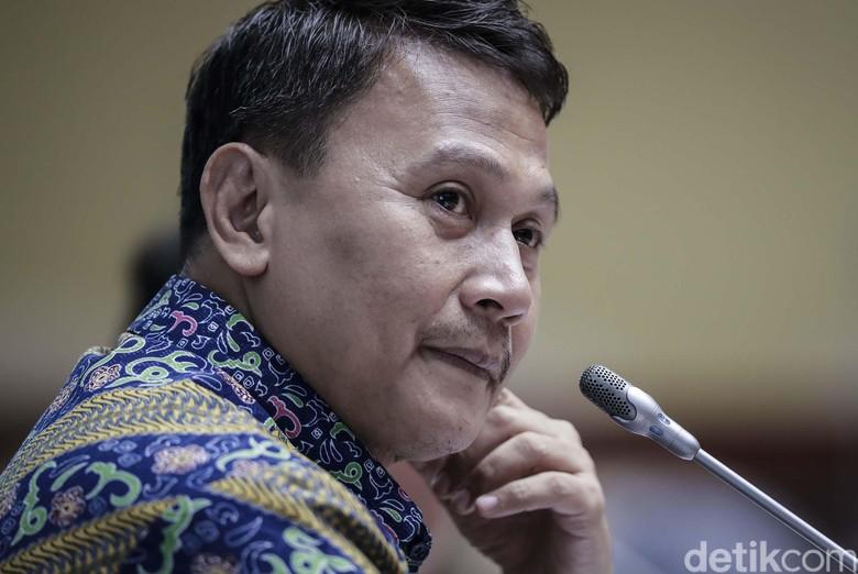 Sukses di DKI, Mardani Diusulkan Jadi Ketua Timses Prabowo-Sandi