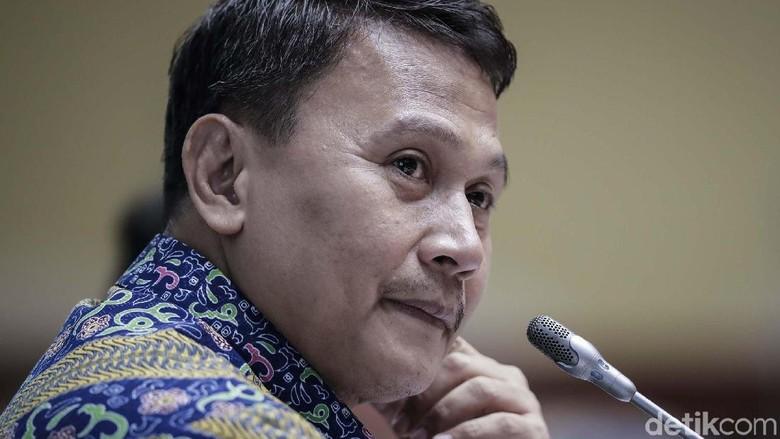 Respons PKS soal PAN Ngaku Kemungkinan Gabung ke Jokowi