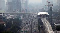 Pembangunan MRT Bundaran HI-Kampung Bandan Gandeng KAI