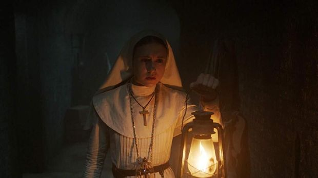 'The Nun': Awal Mula si Hantu Valak