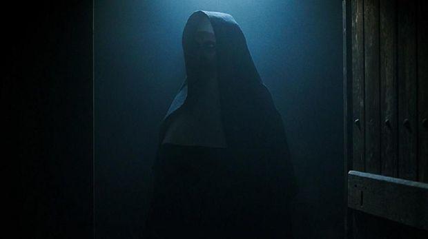 Sentuhan James Wan di Teror 'The Nun'