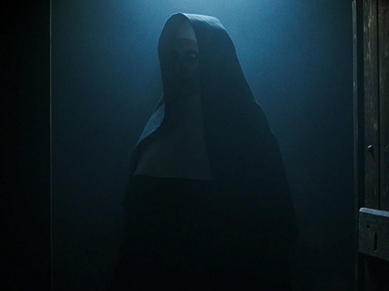 The Nun Jadi Perpaduan The Exorcist dan Bram Stokers Dracula