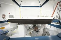 Ini Tameng Anti Panas Pesawat Luar Angkasa NASA