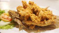 Ada Gurame Bakar dan Saus Mangga Terenak Ada di 5 Restoran Indonesia Ini