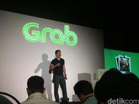 Grab Incar Pendapatan Rp 14 Triliun, Mau IPO?