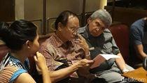 Koruptor Tol JORR Dijebloskan ke LP Cipinang