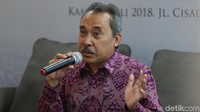 Anggota Dewas: Tes Wawasan Kebangsaan KPK Bermasalah!