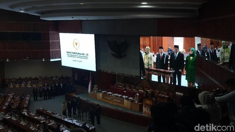 Wasekjen PD Didi Irawadi Jadi Anggota DPR Gantikan Amin Santono