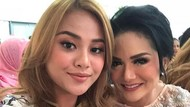 Cerita Aurel Hermansyah Soal Mimi Krisdayanti dan Bunda Ashanty