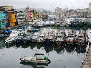 Topan Super Maria Akan Terjang Taiwan, Penerbangan Dibatalkan