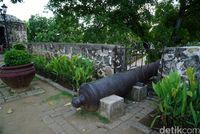 Jelajah Benteng Tertua di Filipina