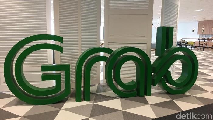 Grab kembali mendapat suntikan dana dari Softbank (Foto: Agus Tri Haryanto/detikINET)