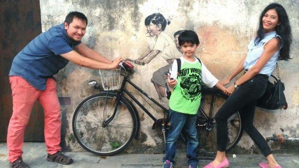 Kisah Keluarga Indonesia yang Memilih Tinggalkan Australia