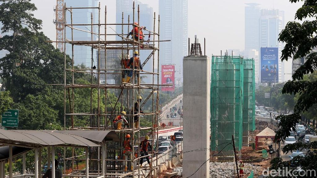 Proyek LRT Medan bakal Dimulai 2020