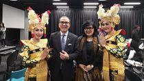 Dubes Tantowi Optimis Turis Selandia Baru ke Indonesia Lampaui Target