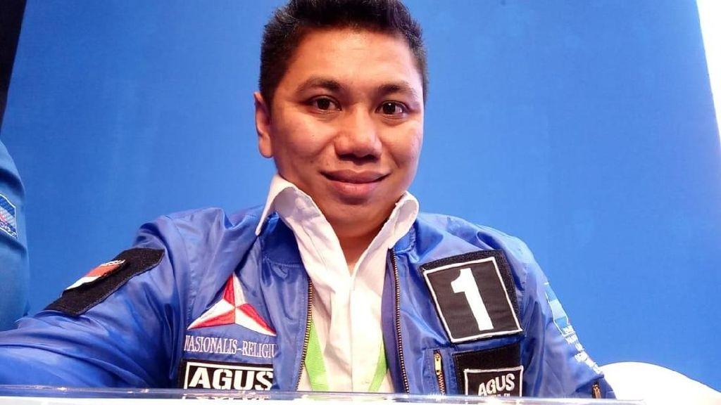 Asia Sentinel Minta Maaf, PD Tetap Lanjut Proses Hukum