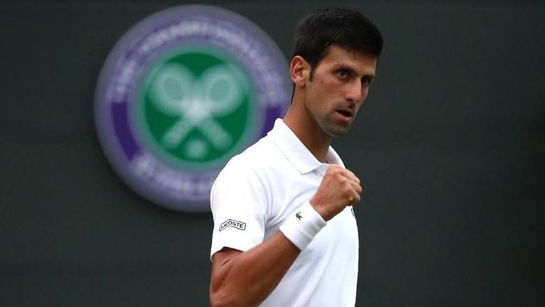 Fans Inggris Kini Bisa Fokus Tonton Final... Wimbledon