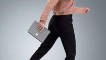Penampakan Tablet Rp 5 Jutaan Microsoft Surface Go