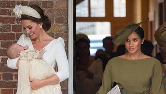 Luna Maya, Kate Middleton hingga Foto Lawas Via Vallen Jadi Sorotan