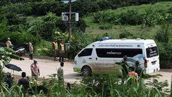 Seorang Lagi Berhasil Diselamatkan dari Gua di Thailand