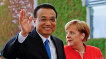 Hadapi Perang Dagang Trump, Jerman Ingin Bangun Aliansi dengan Cina