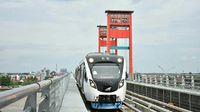 LRT Palembang Mogok, Bagaimana INKA Meyakinkan Negara Lain?
