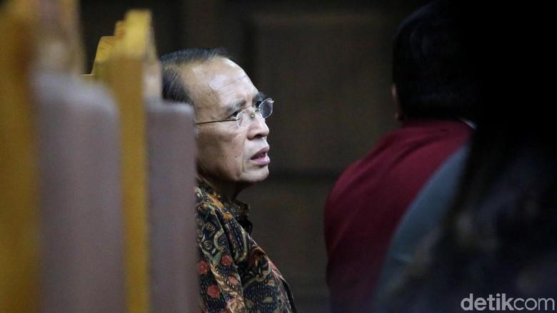 PK Suryadharma Ali Tak Halangi KPK Lelang Kiswah Kakbah